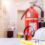 Пожарно-технический минимум Пожарно-технический минимум для ответственных за пожарную безопасность вновь строящихся и реконструируемых объектов