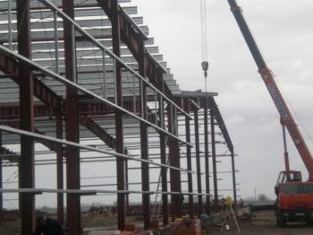 Работы по строительству, реконструкции и капитальному ремонту. Монтаж деревянных конструкций