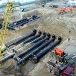 Профессиональная переподготовка по курсу Проектирование, сооружение и ремонт газонефтепроводов и газонефтехранилищ