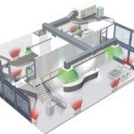 Профессиональная переподготовка по курсу Устройство внутренних инженерных систем и оборудования зданий и сооружений. Вентиляция и кондиционирование