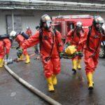 Повышение квалификации по курсу Предупреждение и действия в ЧС техногенного характера. Организация ведения аварийно-спасательных работ
