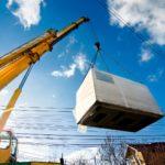 Профессиональная переподготовка по курсу Эксплуатация подъемных сооружений на опасных производственных объектах (подъем и перемещение грузов)