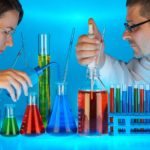Обучение на Лаборанта спектрального анализа