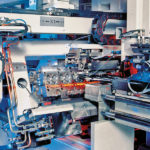Повышение квалификации по курсу Автоматизация технологических процессов и производств в нефтяной и газовой промышленности