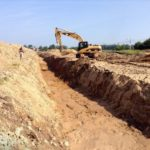 Повышение квалификации по курсу Безопасность строительства и качество выполнения геодезических, подготовительных и земляных работ, устройства оснований и фундаментов