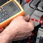 Повышение квалификации по курсу Диагностика электрооборудования электроэнергетических систем