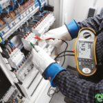 Повышение квалификации по курсу Эксплуатация и безопасное обслуживание электроустановок