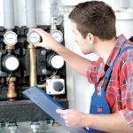 Повышение квалификации по курсу Эксплуатация промышленных и отопительных котельных