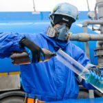 Повышение квалификации по курсу Методы и средства контроля качества нефтепродуктов