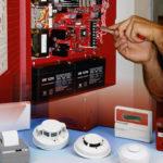 Повышение квалификации по курсу Монтаж, наладка, техническое обслуживание и ремонт установок пожаротушения, пожарной, охранной и охранно-пожарной сигнализации