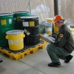 Повышение квалификации по курсу Обеспечение экологической безопасности при работах в области обращения с опасными отходами