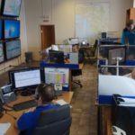 Повышение квалификации по курсу Основы работы диспетчеров по приему информации ЕДДЦ реагирования на ЧС и пожары
