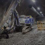 Повышение квалификации по курсу Подземная разработка месторождений полезных ископаемых