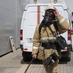 Повышение квалификации по курсу Председатели комиссий по предупреждению и ликвидации ЧС и обеспечению пожарной безопасности