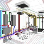 Повышение квалификации по курсу Проектирование инженерных сетей