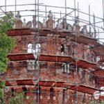 Повышение квалификации по курсу Проектирование объектов культурного наследия