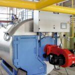 Повышение квалификации по курсу Пусконаладочные работы на оборудовании отопительных и отопительно-производственных котельных установок
