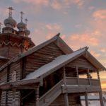 Повышение квалификации по курсу Реставратор памятников деревянного зодчества