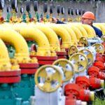 Повышение квалификации по курсу Создание и эксплуатация подземных хранилищ газа