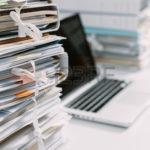 Повышение квалификации по курсу Специалист по управлению документацией организации