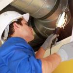Повышение квалификации по курсу Строительный контроль за работами в области водоснабжения и канализации
