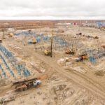 Повышение квалификации по курсу Строительство площадных объектов нефтегазового комплекса