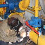 Повышение квалификации по курсу Текущий и капитальный ремонт скважин