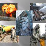 Повышение квалификации по курсу Защита в чрезвычайных ситуациях природного и техногенного характера