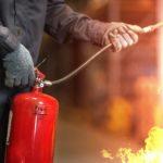 Пожарно-технический минимум для руководителей, лиц, ответственных за пожарную безопасность взрывопожароопасных производств