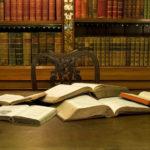 Профессиональная переподготовка по курсу Библиотековедение