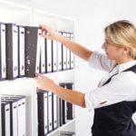 Профессиональная переподготовка по курсу Документационное обеспечение управления организацией