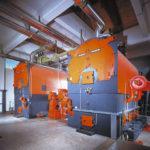 Профессиональная переподготовка по курсу Эксплуатация промышленных и отопительных котельных