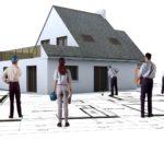Профессиональная переподготовка по курсу Эксплуатация зданий и сооружений