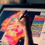 Профессиональная переподготовка по курсу Графический дизайн