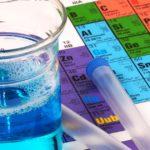 Профессиональная переподготовка по курсу Химическая технология органических веществ