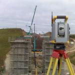 Профессиональная переподготовка по курсу Инженерно-геодезические изыскания