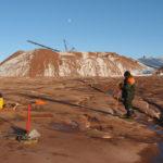 Профессиональная переподготовка по курсу Инженерно-геотехнические изыскания