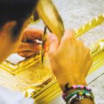 Профессиональная переподготовка по курсу Искусствоведение. Основы реставрации