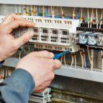 Профессиональная переподготовка по курсу Монтаж, наладка и эксплуатация электрооборудования гражданских и промышленных зданий