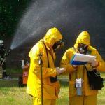 Профессиональная переподготовка по курсу Независимая оценка рисков в области ГО, защиты населения и территорий от ЧС и обеспечения пожарной безопасности