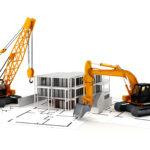 Профессиональная переподготовка по курсу Подъемно-транспортные, строительные и дорожные машины и оборудование