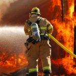 Профессиональная переподготовка по курсу Пожарная безопасность в нефтегазовой сфере