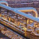 Профессиональная переподготовка по курсу Прием, хранение и отгрузка нефти и нефтепродуктов