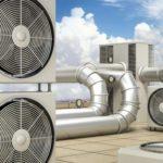 Профессиональная переподготовка по курсу Проектирование систем вентиляции и кондиционирования