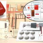 Профессиональная переподготовка по курсу Проектирование установок пожаротушения, пожарной, охранной и охранно-пожарной сигнализации