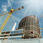 Профессиональная переподготовка по курсу Промышленное и гражданское строительство