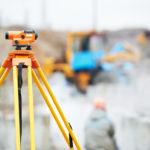Профессиональная переподготовка по курсу Работы по строительству, реконструкции и капитальному ремонту. Геодезические работы на строительных площадках