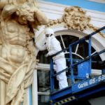 Профессиональная переподготовка по курсу Реставрация и реконструкция архитектурного наследия