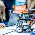 Профессиональная переподготовка по курсу Техническое творчество (специализации-робототехника)