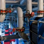 Профессиональная переподготовка по курсу Теплоснабжение и теплотехническое оборудование